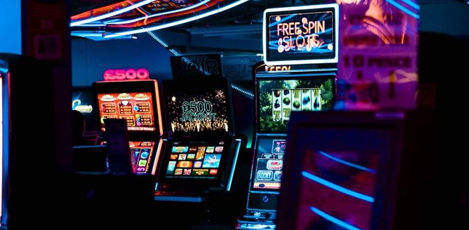 posta bilden Vad du behöver veta om kasino spelautomater och huvudsorterna casino game of chance slot machines - Vad du behöver veta om kasino-spelautomater och huvudsorterna