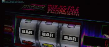 6 av de bästa kasino-spelautomaterna du kan hitta online