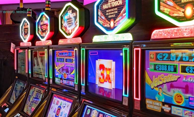 Vad du behöver veta om kasino-spelautomater och huvudsorterna
